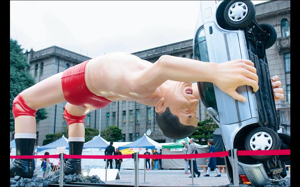 吉本興業グループが映画祭を開催! 「京都国際映画祭」レポート
