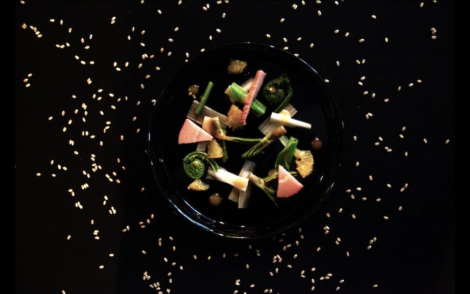 アーツ前橋で「食」がテーマの「フードスケープ」展が開催中