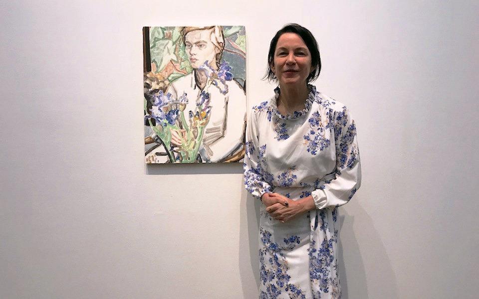 エリザベス・ペイトン展に見る「現代の肖像画」 原美術館で開幕