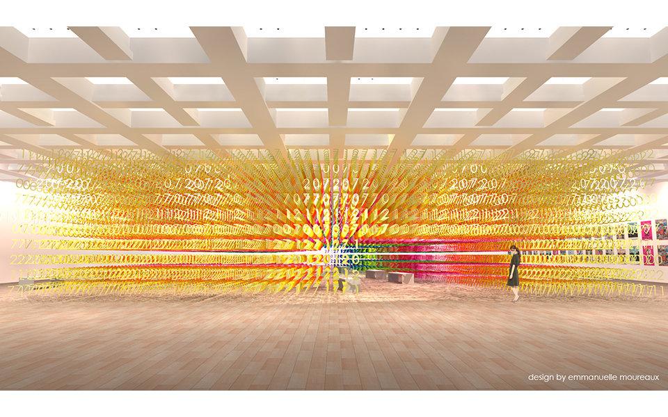 国立新美術館で開館10周年祝う記念ウィークが開催