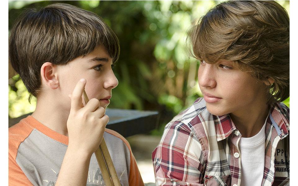 イギリス発、LGBT映画祭をオンラインで世界に発信