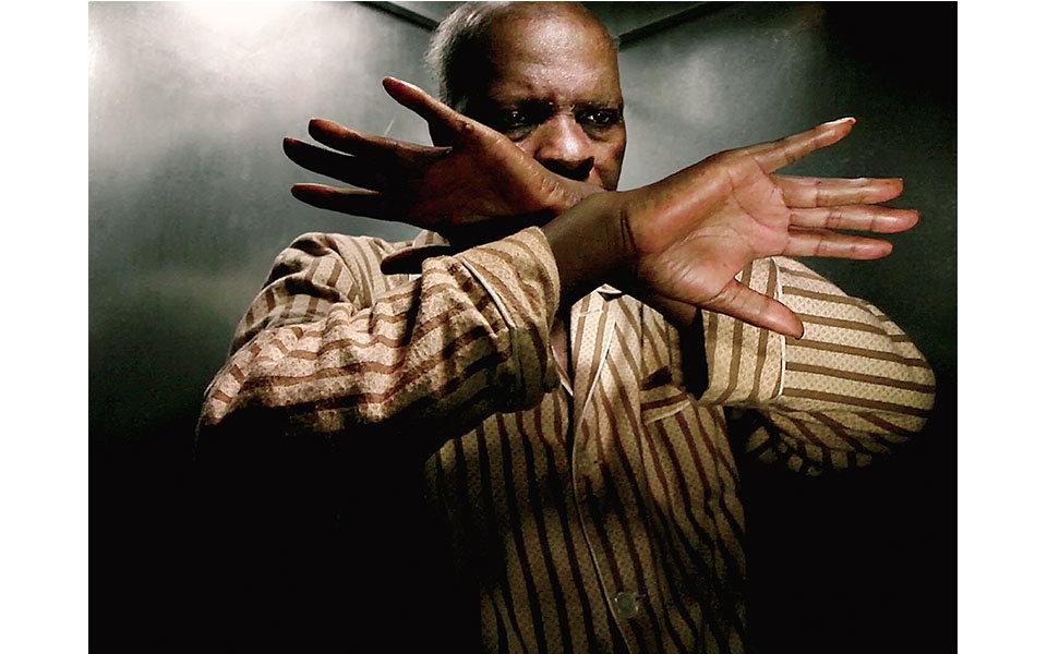 アフリカ系移民の集合的な記憶 映画『ホース・マネー』
