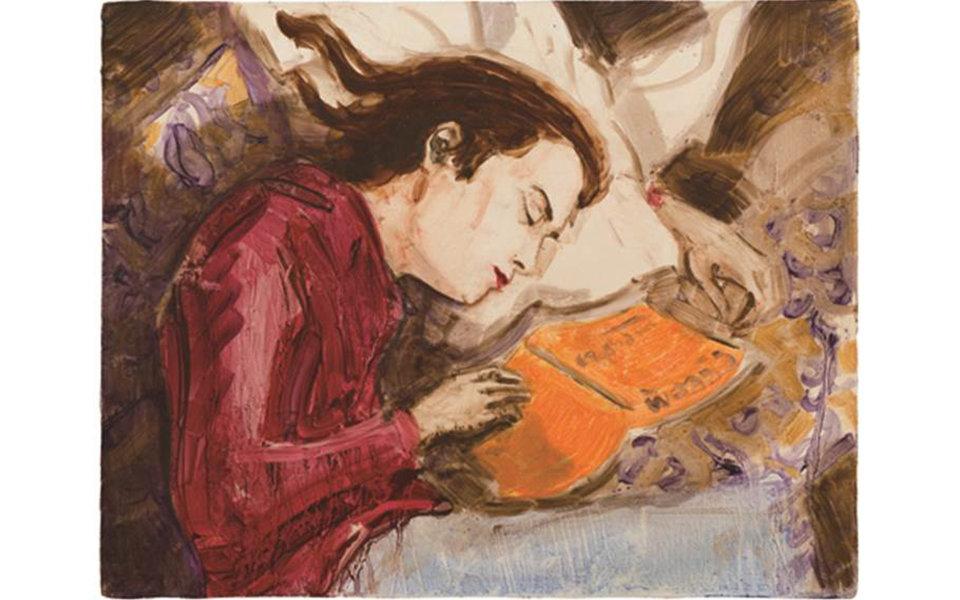 原美術館で初個展が決定!現代の肖像画家エリザベス・ペイトン